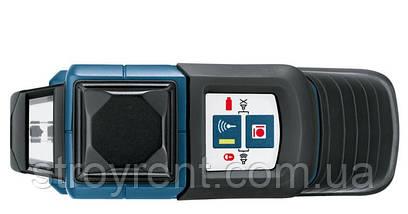 Линейный лазерный нивелир Bosch GLL 2-80 P Professional- аренда, прокат, фото 3