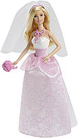 "Кукла Барби ""Королевская невеста"" Barbie Fairytale Bride Doll"