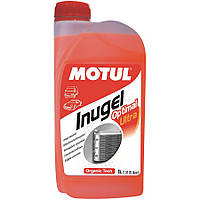 Антифриз Motul Inugel Optimal Ultra 1л