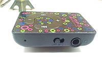 MP3 плеер + Наушники + USB(длинный) + упаковка