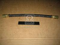 Шланг тормозной МАЗ L=455мм (г-г) без оплётки (производитель Беларусь) 5549-3506187-03