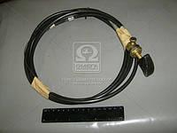 Тяга останова двигатель в сборе (производитель МАЗ) 6430-1115010-10