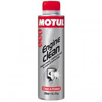 Присадка Motul Engine Clean Auto 300мл
