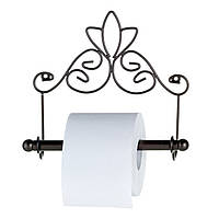 Держателя для туалетной бумаги  Ностальджи 24х10х20,5 см