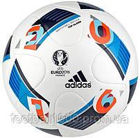 Детский футбольный мяч  Adidas Euro 16 Top Glider (р.5)