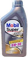 Масло моторное Mobil FORMULA - FE 5W-30 1л