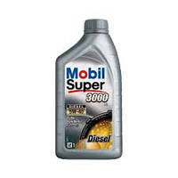 Масло моторное Mobil Super Diezel 3000 5W-40 1л