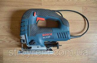 Электролобзик Bosch GST 150 BCE - аренда, прокат, фото 2