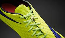 0af6e88f2bf1 Бутсы Nike HYPERVENOM PHANTOM FG 599843-758, Салатовые, найк хупервеном  (Оригинал)
