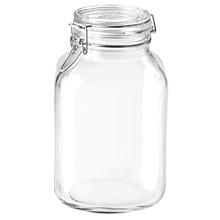 Емкость для продуктов BORMIOLI ROCCO FIDO 149250417321991 (3 л)