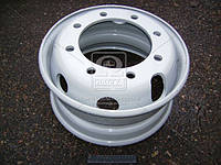 Диск колесный 17,5х6,75 МАЗ 4370 (Зубрёнок) (производитель КрКЗ) 4370-3101015