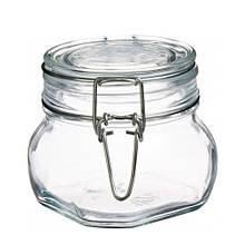 Емкость для сыпучих продуктов  BORMIOLI ROCCO Fido 149210417321991 (500 мл)