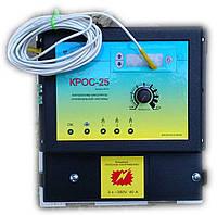 Терморегулятор Крос 25