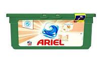 Капсулы для стирки Ariel Sensitive 28 шт