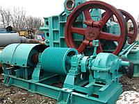 Дробилка щековая ДЩП 9х1200 (СМД-111)