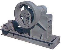 Дробилка щековая ДЩС 1,6х2,5 (СМД-115)