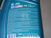 Масломоторное LUXE Супер 20W-50 SG/CD (Канистра 5л) 313