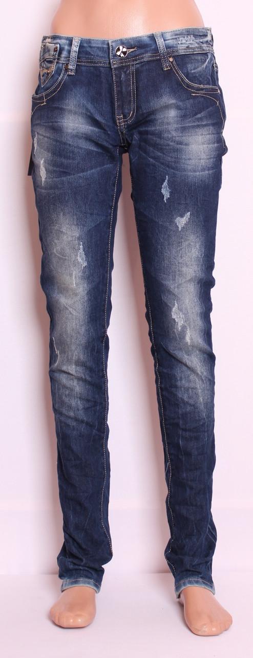 Женские джинсы Anule (Код: 1376)
