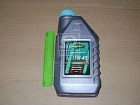 Масломоторное OIL RIGHT Стандарт 15W-40 SF/CC (Канистра 1л) 2374
