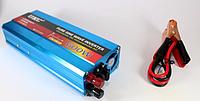 Преобразователь с чистой синусоидой AC/DC 600W, преобразователь напряжения, инвертор преобразователь