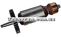 Якорь электропилы Парма 2М