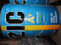 Масломоторное ZIC A+ 10W-40 (Бочка 20л) 193393
