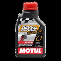 Гідравлічне масло Motul Shock Oil Factory Line 1л