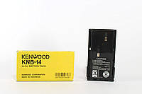Аккумулятор KNB-14 для радиостанции Kenwood, фото 2