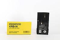 Акумулятор KNB-14 для радіостанції Kenwood, фото 2