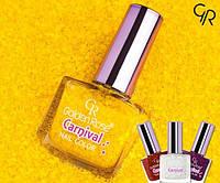 Лак для ногтей «Golden Rose» Carnival Matte Glitter, фото 1