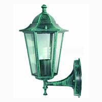Светильник Lemanso PL6101 античная медь (зеленого цвета) 60W