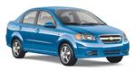 Автостекла для Шевроле Авео / Chevrolet Aveo Т250 (Седан, Хетчбек) (2006-2012)