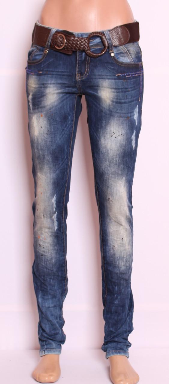 Женские джинсы Dromedar (Код: 1435)