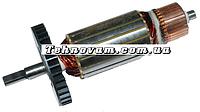 Якорь электропилы Фиолент старая модель