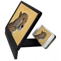 Збільшувач 3D екрану мобільного телефону