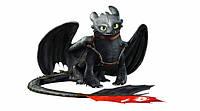 Игрушки Драконы Как приручить дракона