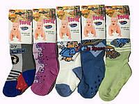 Ясельные колготки для новорожденных Топик размер  0-6м  6-12м 12-18м  18-24м
