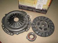 Сцепление ( комплект) (диск+ корзины+ выжимной муфта) МОСКВИЧ 2141 (производитель ТРИАЛ) 2141-1601090