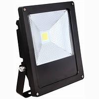 Прожектор LED 20w 6500K IP65 1LED LEMANSO чёрный / LMP2-20