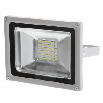 Прожектор світлодіодний 20 Вт, 3000К