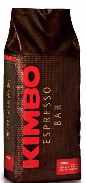 Кофе зерновой Kimbo Unique