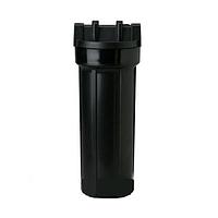 """Усиленный фильтр-колба для горячей воды BIO+systems HT-10 1/2""""(ключ, планка)"""