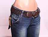 Женские джинсы Dromedar (Код: 318), фото 6