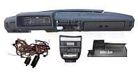 Панель приладів ВАЗ 21213-21214 в зборі повна комплектація з проводкою, фото 1