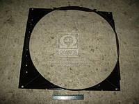 Кожух радиатора (производитель МТЗ) 70-1309080