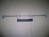 Топливопровод дренажный (производитель ММЗ) 240-1104320-А2