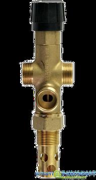 Двухходовой защитный клапан Regulus DBV 1 3/4