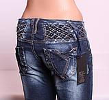 Жіночі джинси Anule (Код: 1385), фото 9