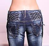 Жіночі джинси Anule (Код: 1385), фото 10