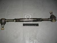 Тяга рулевая в сборе (усиленная) (производитель г.Ромны) 80-3003010-02